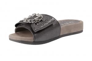 Codeo Steel in Pantoletten Bild2