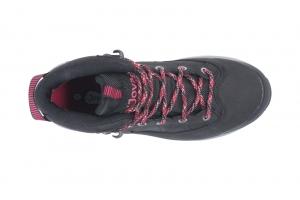 Montana Boot PTX Black Pink in Stiefel Bild7