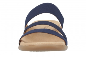 Fußbettpantolette in Pantoletten Bild2