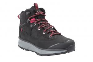 Montana Boot PTX Black Pink in Stiefel Bild1