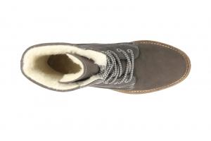 Warmer Stiefel in Stiefel gefüttert Bild6