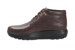 Liverpool Dark Brown in Stiefel Bild5