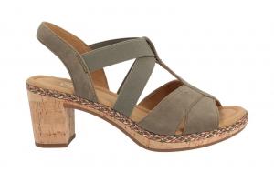 Sandalette in Sandaletten Bild0