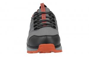 Santiago STX Grey Orange in Schnürer Bild3