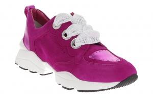 Ugly Sneaker in Schnürer Bild1
