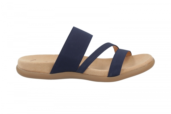 Gabor Fußbettpantolette in Pantoletten