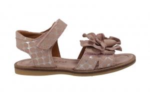 Sandale in Sandalen Bild0