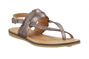 Zehen-Sandale in Sandalen Bild1