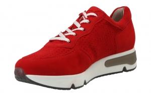 Sneaker in Schnürer Bild4