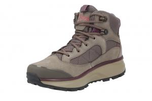 Montana Boot PTX Brown in Stiefel Bild2