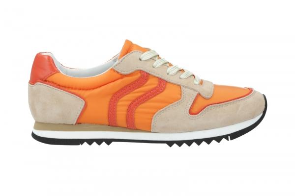Maripe Sneaker in Schnürer