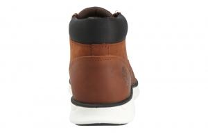 Chukka Leather