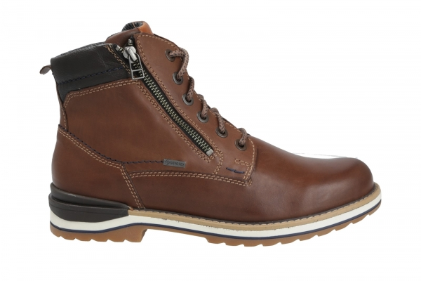 Fretz Men Cooper in Stiefel