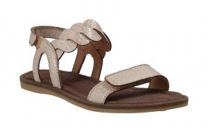 Sandale in Sandalen Bild1