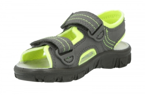 Sandalette in Sandalen Bild4