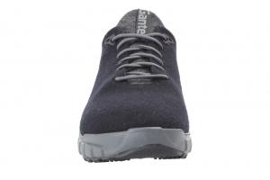 Merino Sneaker in Schnürer Bild3