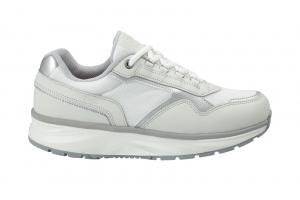 Tina II White Silver in Schnürer Bild0