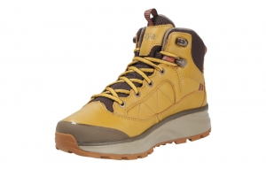 Montana Boot PTX Yellow in Stiefel Bild4
