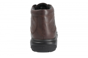 Liverpool Dark Brown in Stiefel Bild6