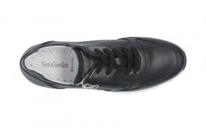 Plateau Sneaker in Schnürer Bild2