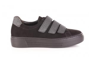 Sneaker in Slipper Bild0