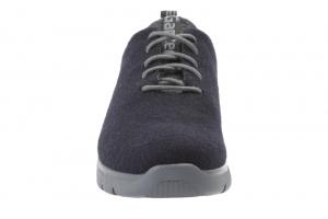 Merinowolle Sneaker in Schnürer Bild2