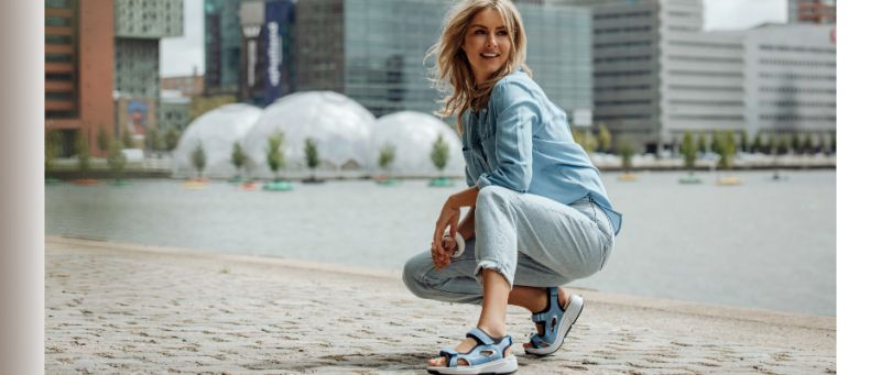 Xsensible Schuhe! Ballance verändert Ihr Leben - Partner Shop