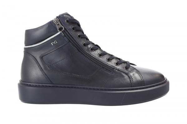 NeroGiardini Sneaker in Stiefel