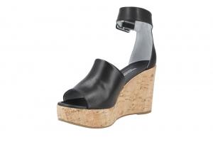 Keil Sandale in Sandaletten Bild3