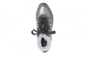 Stiefelette in Stiefel ungefüttert Bild2