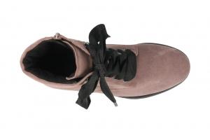 Stiefelette in Stiefel ungefüttert Bild6