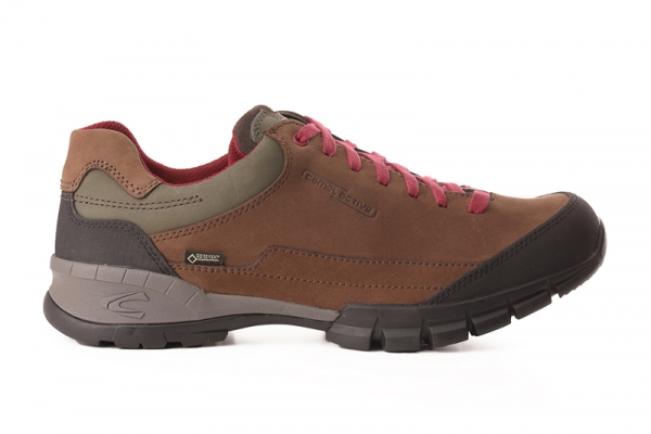 camel active Herren Journey GTX 11 Oxford: : Schuhe