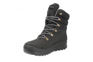 Boot Gore-Tex in Stiefel gefüttert Bild3