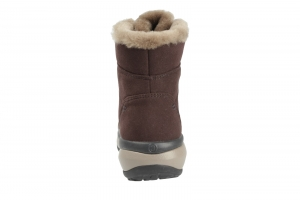 Cortina PTX Brown in Stiefel Bild5