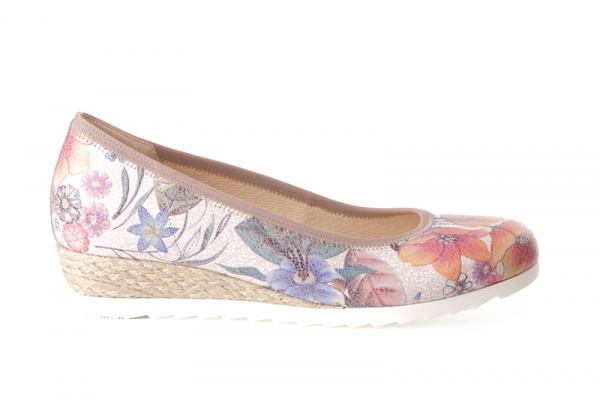 Gabor Comfort Slipper in Slipper