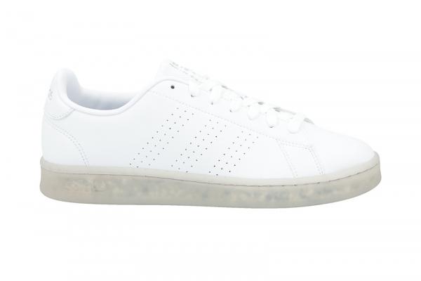 Adidas ADVANTAGE in Schnürer