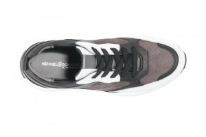 Edel Sneaker in Schnürer Bild2