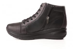 Paris Boots II Onyx