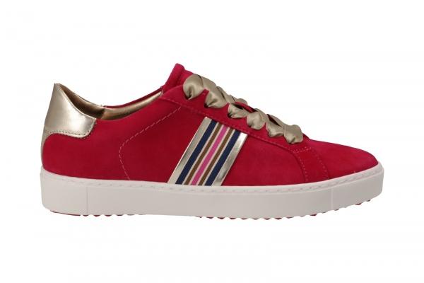 Maripe Edel Sneaker in Schnürer