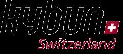 Kybun Schuhe Logo