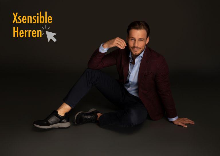 Xsensible Herren Schuhe bei Schuh Sommer