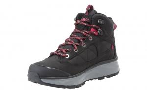 Montana Boot PTX Black Pink in Stiefel Bild3