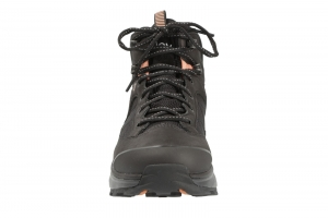 Montana Boot PTX Black in Stiefel