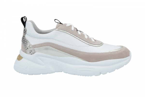 NeroGiardini Sneaker in Schnürer