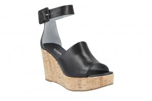 Keil Sandale in Sandaletten Bild1