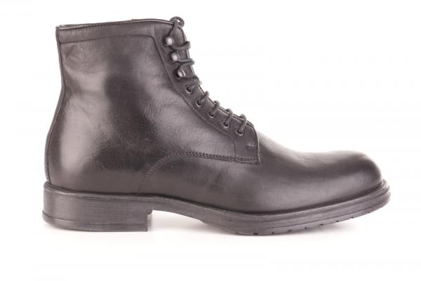 IGI&CO Stiefel Lederfutter in Stiefel