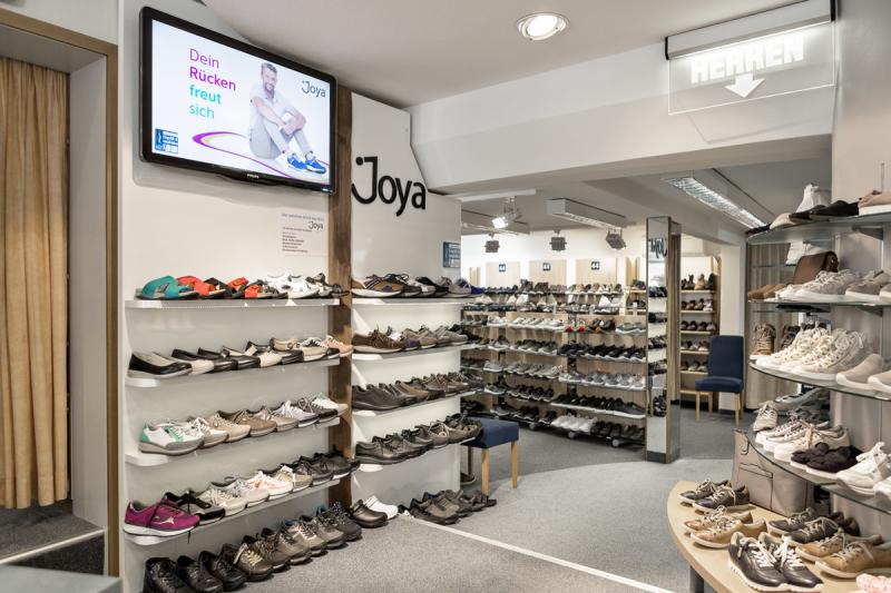 Schuhe für Business oder doch lieber sportlich - Schuh Sommer