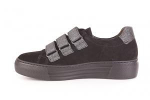 Sneaker in Slipper Bild1