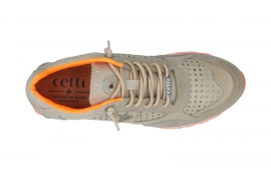 Sneaker in Schnürer Bild2
