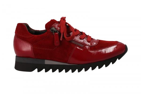 Paul Green Sneaker in Schnürer